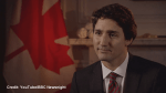 "Justin Trudeau: the politics of Donald Trump and Rob Ford has ""run its course."""